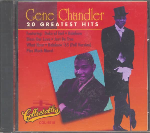 20 Greatest Hits (CD)