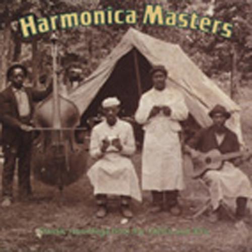 Va Harmonica Masters