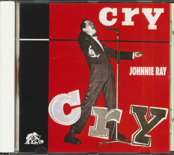 Ray, Johnnie Cry