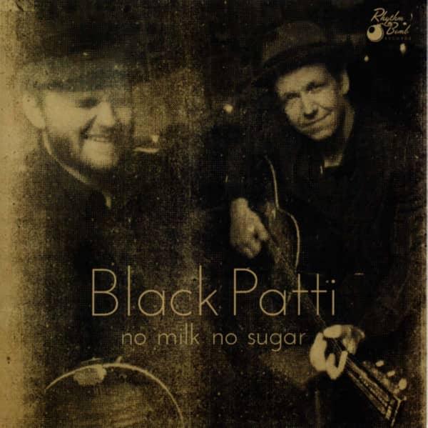 No Milk No Sugar