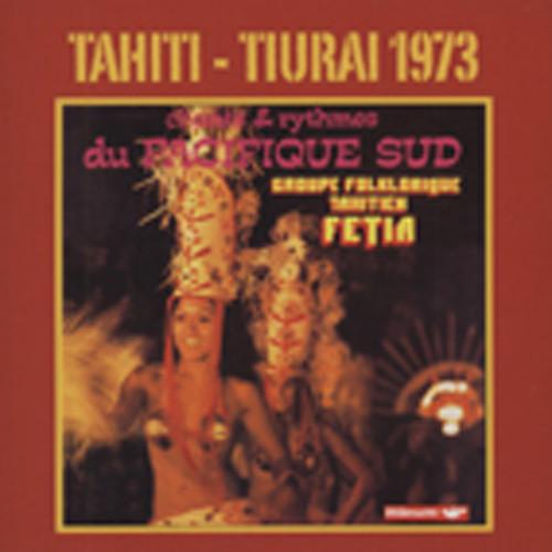Fetia Tahiti - Tiurai 1973
