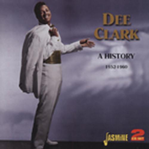 Clark, Dee A History 1952-1960 (2-CD)