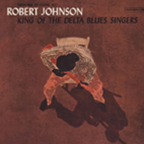 Johnson, Robert Vol.1 King Of Delta Blues