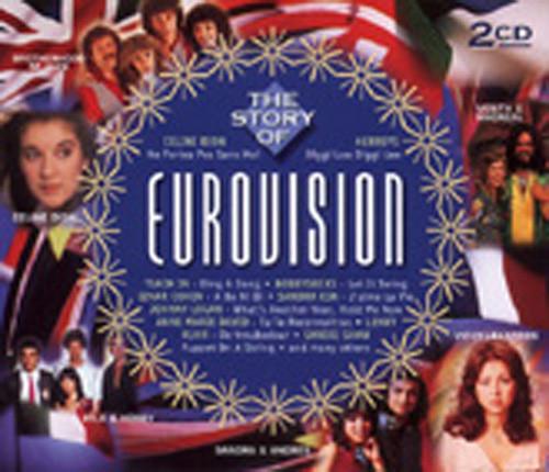 Va Eurovision Vol.1 (2-CD)