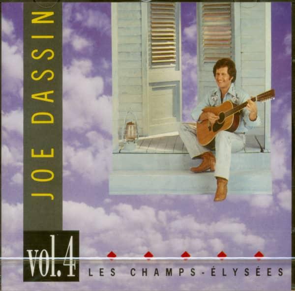 Les Champs-Elysees Vol.4 (CD)