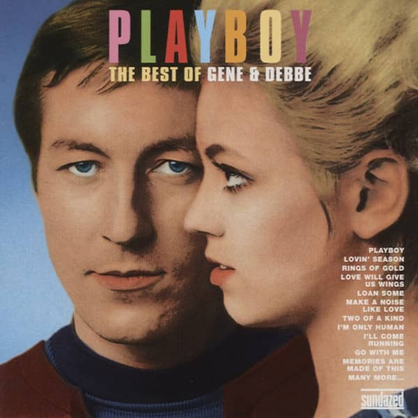 Gene & Debbe Playboy - The Best Of Gene & Debbe