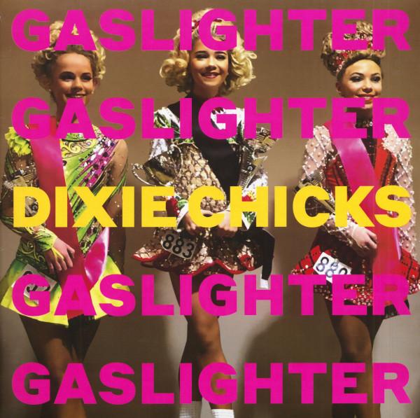 Gaslighter (LP, 180g Vinyl)