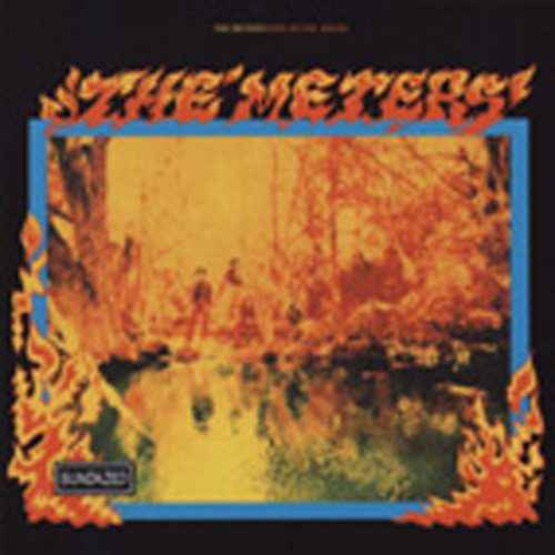 Meters Fire On The Bayou...plus