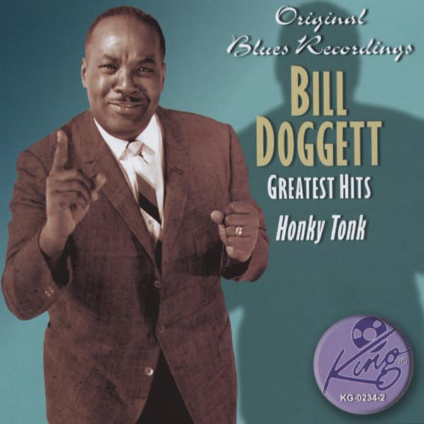 Doggett, Bill Greatest Hits