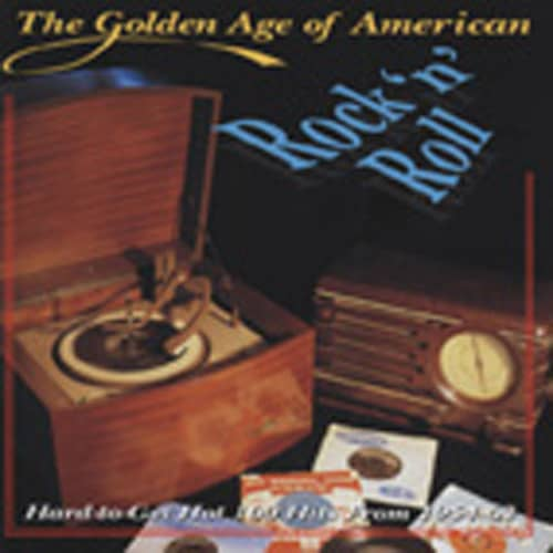 Va The Golden Age Of American Rock & Roll