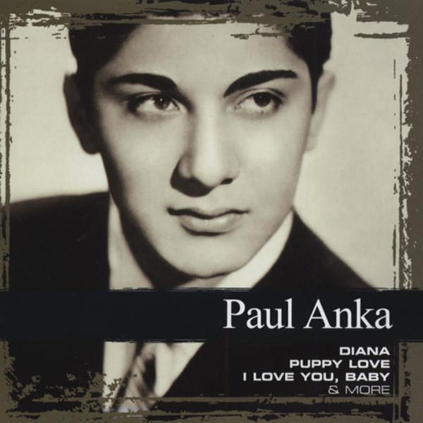 Anka, Paul Collections
