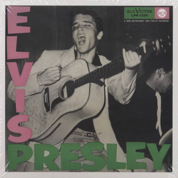 Presley, Elvis Elvis Presley...plus 2-CD - Special Edition