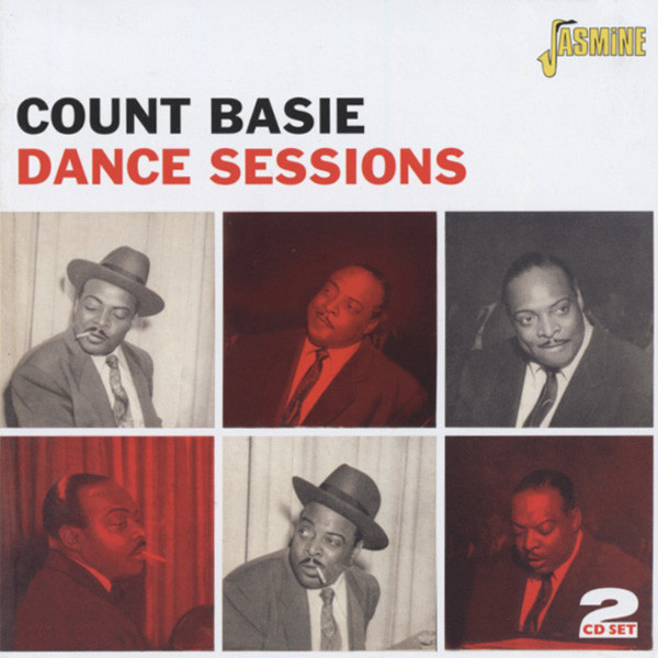 Basie, Count Dance Session (2-CD)