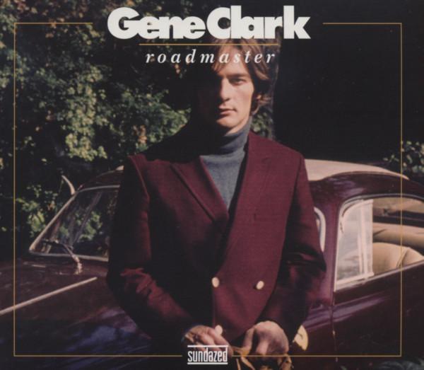 Clark, Gene Roadmaster (1972)
