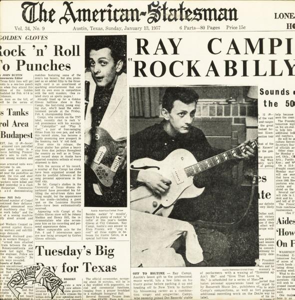 Rockabilly (LP)