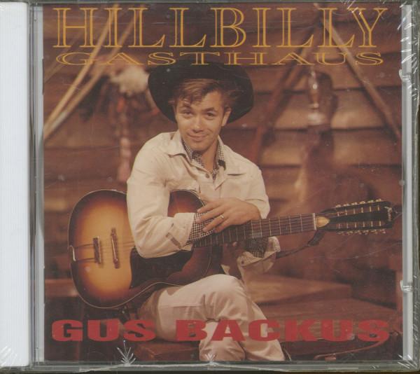 Backus, Gus Hillbilly Gasthaus