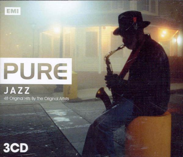 Va Pure Jazz 3-CD