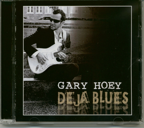 Deja Blues (CD)