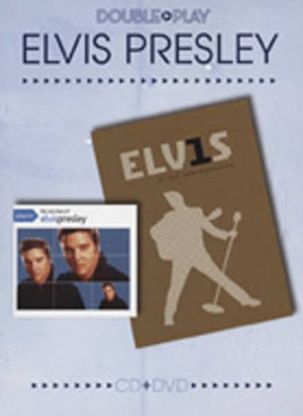 Double Play Fanpack (CD&DVD)