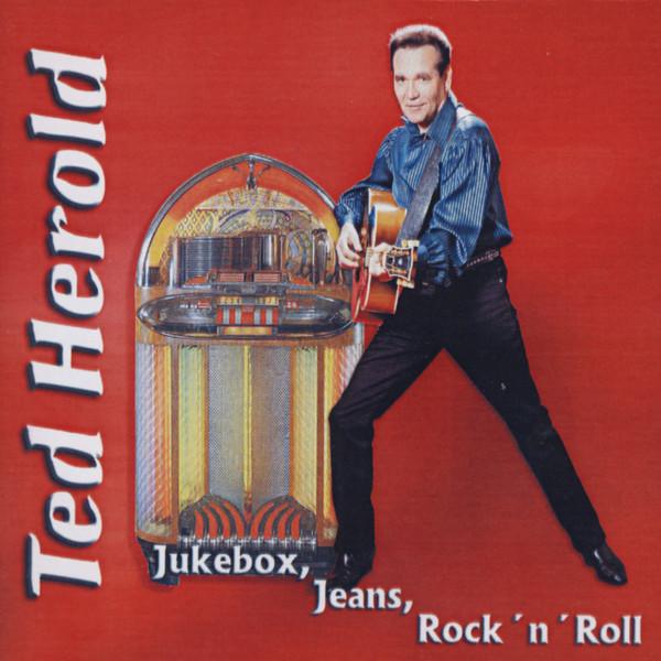 Herold, Ted Jukebox, Jeans, Rock 'n' Roll (2008)