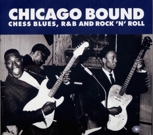 Chicago Bound (3-CD)