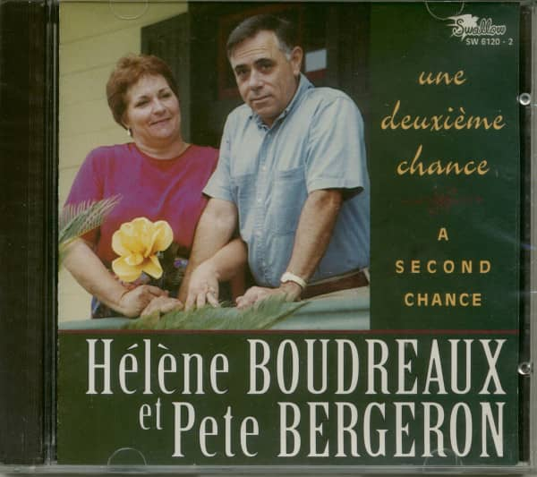 Une Deuxieme Chance - A Second Chance (CD)