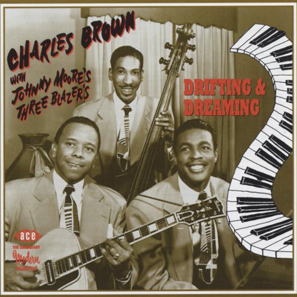 Brown, Charles Drifting & Dreaming