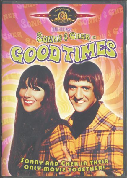 Good Times - USA 1967 (DVD)