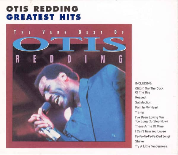 Redding, Otis Very Best