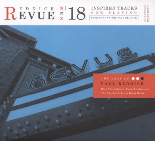 Reddick, Paul Revue: Best Of Paul Reddick