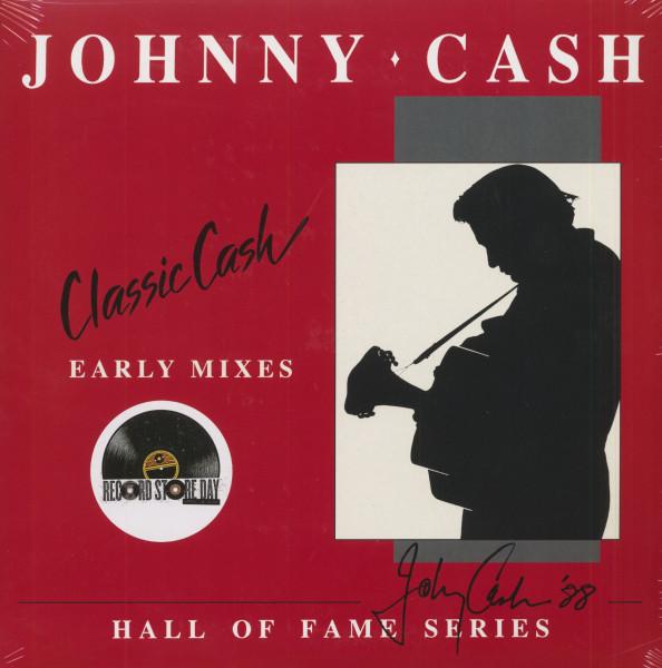 Classic Cash - Early Mixes (2-LP, 180g Vinyl, RSD, Ltd.)