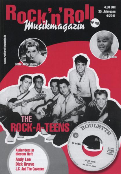 Musikmagazin 4-2011 # 198