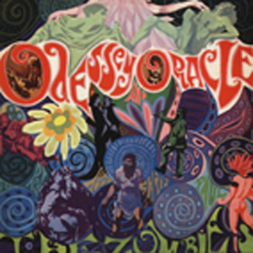 Zombies Odessey & Oracle (1968)