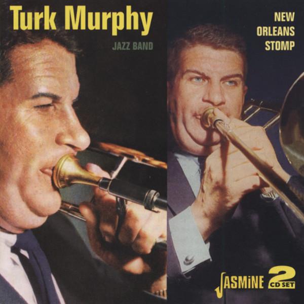 Murphy, Turk New Orleans Stomp 2-CD