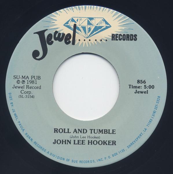 Roll & Tumble - Baby, Baby
