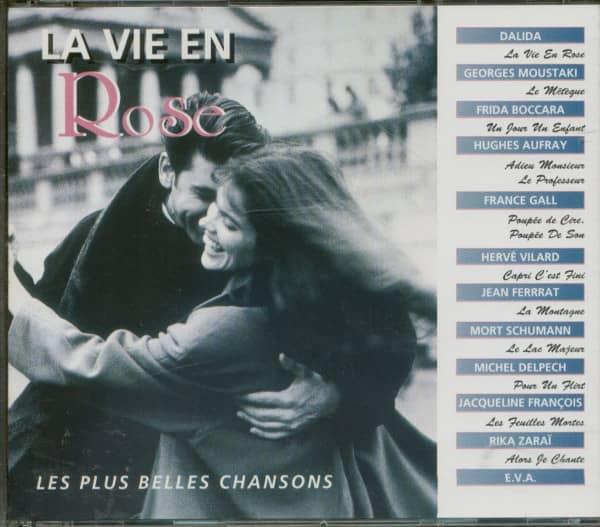 Le Plus Belles Chansons 2-CD