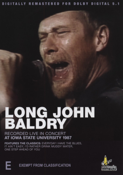At Iowa State University 1987