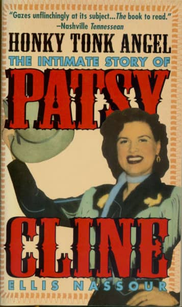 Honky Tonk Angel, Intimate Story of Patsy Cline