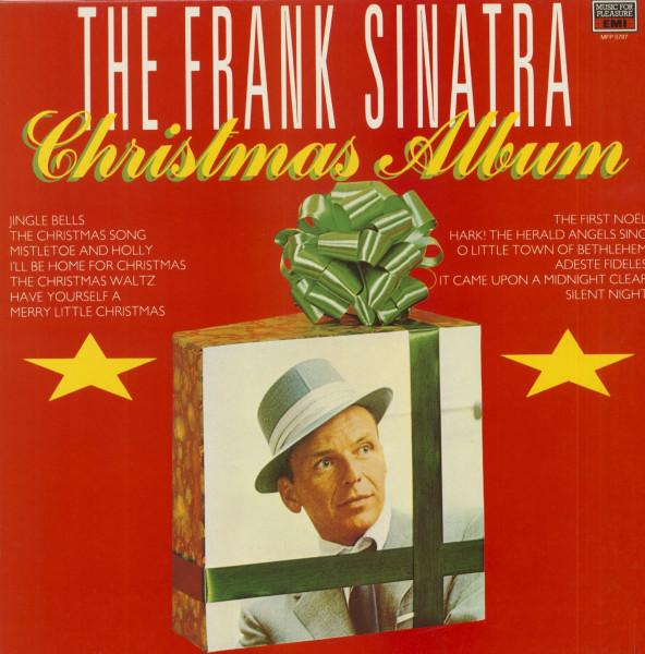 The Frank Sinatra Christmas Album (LP)