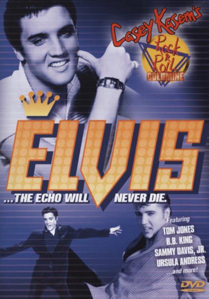 Va Casey Kasem's Goldmine - Elvis...The Echo Wil