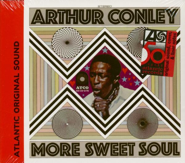 More Sweet Soul (CD)