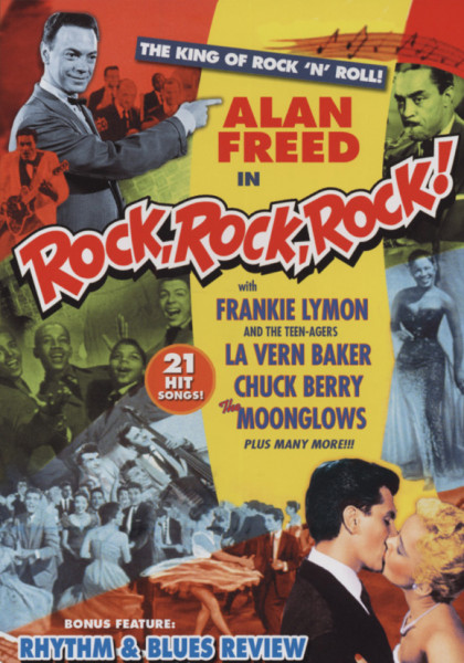 Rock, Rock, Rock ! plus 1955 R & B Review (0)
