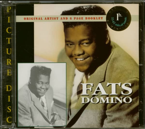 Fats Domino - Members Edition (CD)