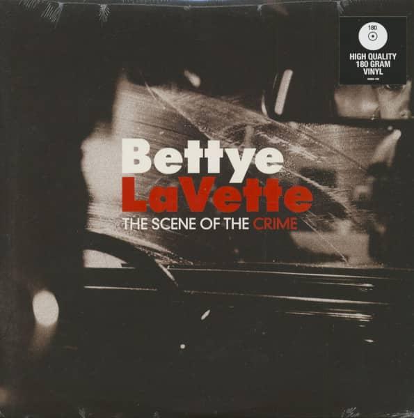The Scene Of The Crime (LP, 180g Vinyl)