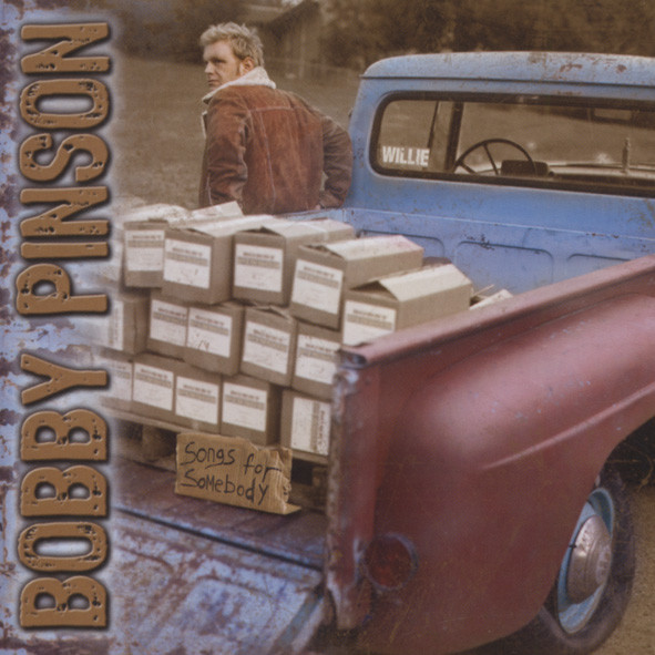 Pinson, Bobby Songs For Somebody