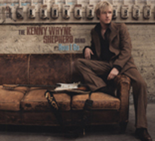 Shepherd, Kenny Wayne How I Go (Special Edition)