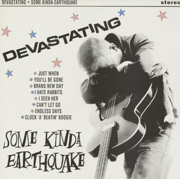 Devastating (LP)