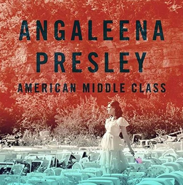 American Middle Class (CD)