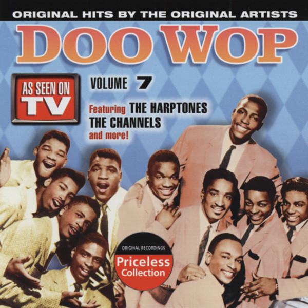 Va Vol.7, Doo Wop As Seen On Tv