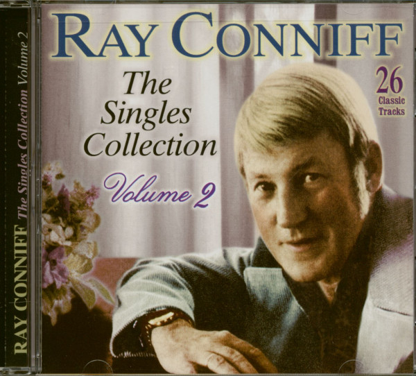 Singles Collection Vol.2 (CD)